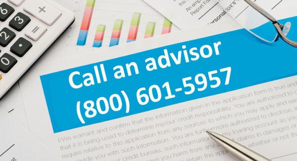 Call-an-advisor